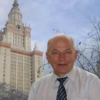 Генеральный директор Сергей Алексеевич Шоба